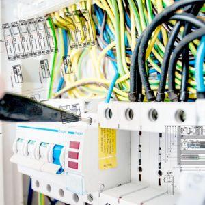 SOLIDWORKS Electrical Schematics - Case Study