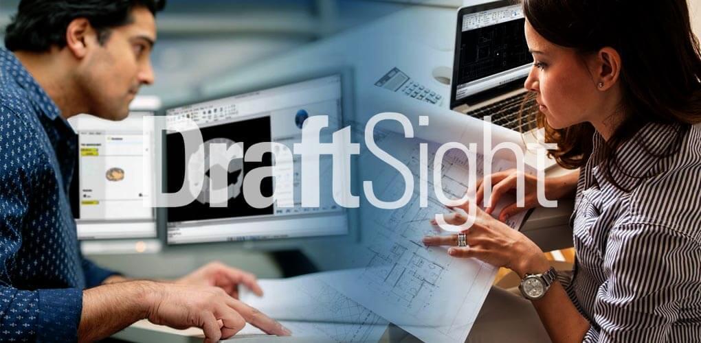 DraftSight 2019 kupisz on-line