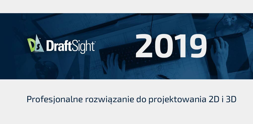 DraftSight 2019 Sp0 Professional
