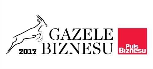 Gazele Biznesu 2017 dla DPS Software