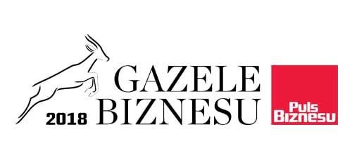 Gazele Biznesu 2018 dla DPS Software