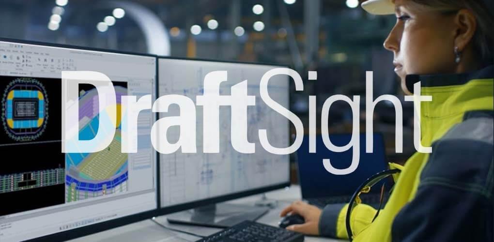 Nowości DraftSight 2019 - filmy video