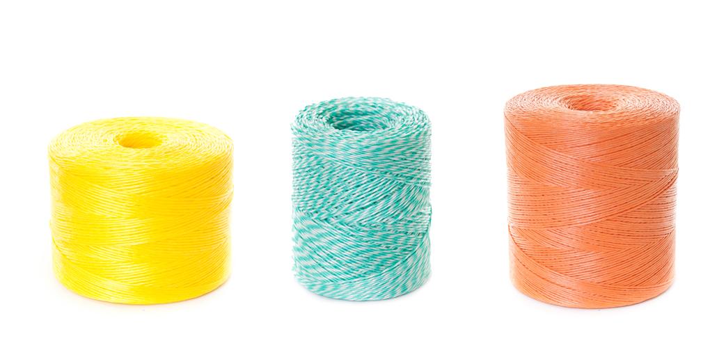 System ERP w firmie Terplast Sznurki rolnicze sznurek polipropylenowy