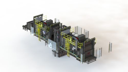 Case Study SOLIDWORKS - Consolidated Engineering Company (CEC)