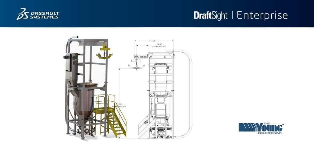 DraftSight Enterprise Case Study Referencje