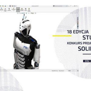 Studencki Konkurs Projektowy SOLIDWORKS - DPS Software