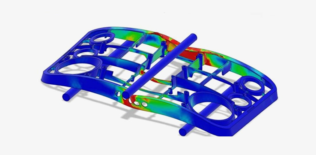 SOLIDWORKS Expert Simulation Certified