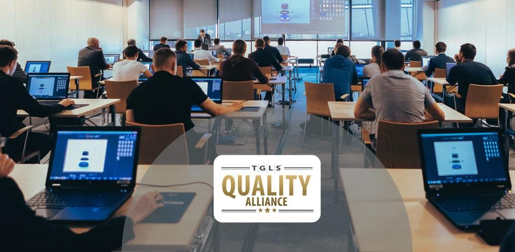 TGLS Quality Alliance - Szkolenia SOLIDWORKS | DPS Software