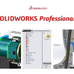 SOLIDWORKS Professional - wszystko co powinieneś wiedzieć przed zakupem