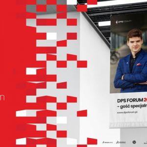 DPS FORUM 2019 - gość specjalny Petros Psyllos - wywiad. DPS SOFTWARE