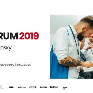 Konferencja DPS FORUM 2019 - Panel Biznesowy Agenda