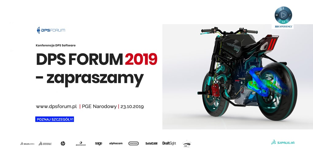 DPS FORUM 2019 - Simulia SSE
