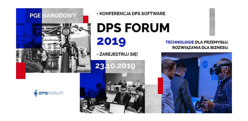 Konferencja DPS FORUM 2019 - Premiera SOLIDWORKS 2020
