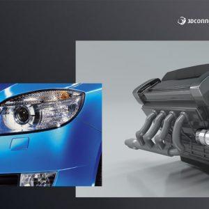 Skoda Auto - wykorzystanie manipulatorów 3D od firmy 3DConnexion