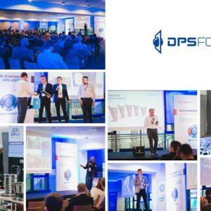 Konferencja DPS FORUM 2019 - relacja foto wideo