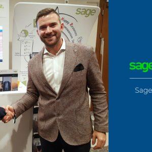 Sage Business Day - Sage Adventure 2019 - DPS Software