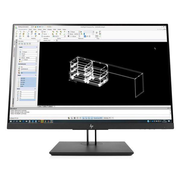 Monitor HP Z24n G2 24