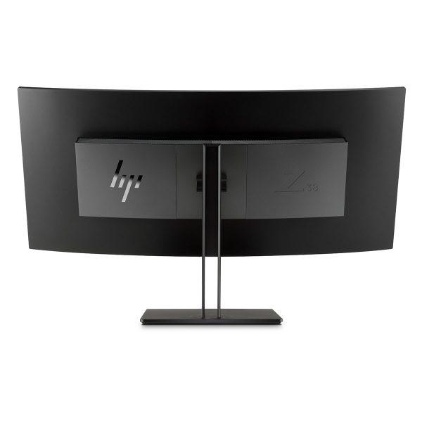 Zakrzywiony monitor HP Z38c