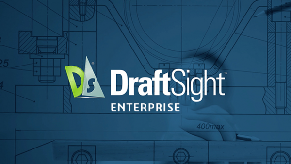Program CAD DraftSight 2019 Enterprise