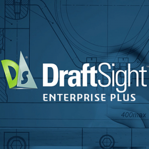 Program CAD DraftSight 2019 Enterprise Plus