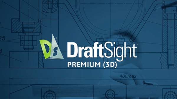Program CAD DraftSight 2019 Premium