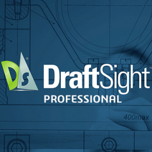 Program CAD DraftSight 2019 Professional