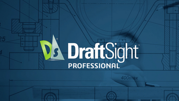 Program CAD DraftSight 2019 Professional