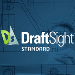 Program CAD DraftSight 2019 Standard