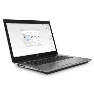 Stacja robocza HP ZBook 17 G6 6TU96EA