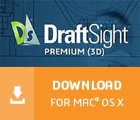 Pobierz DraftSight MAC