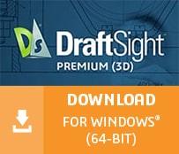 Pobierz DraftSight Windows 64