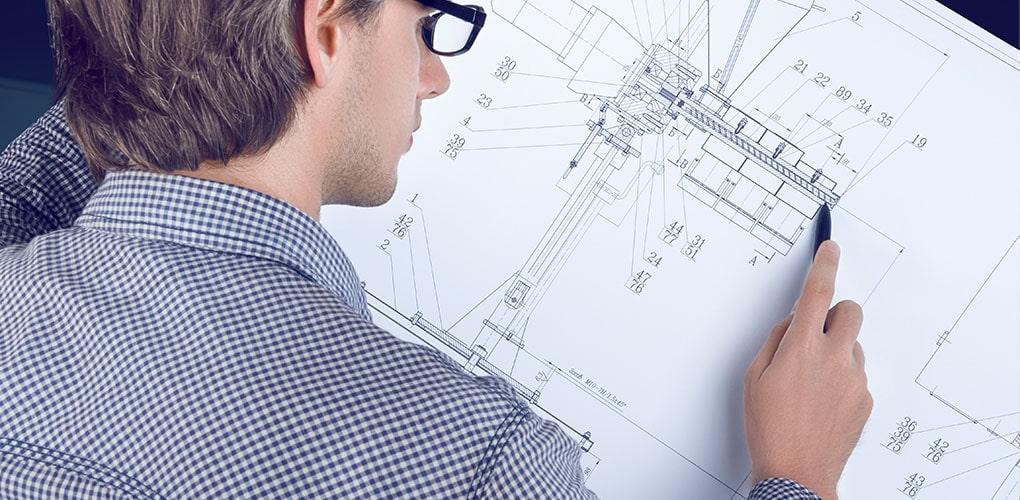 Poprawa jakości produktu - system PDM - DPS Software - SOLIDWORKS