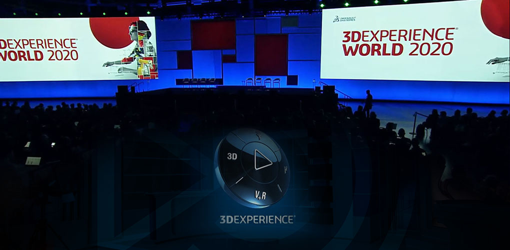 3DExperience Platform - Konferencja SOLIDWORKS