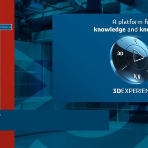 Konferencja 3DExperience World 2020 - SOLIDWORKS - DPS Software