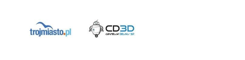 Patroni Medialni - Pomorskie Dni Druku 3D