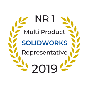NR 1 Multi Product SOLIDWORKS Representative - DPS Software