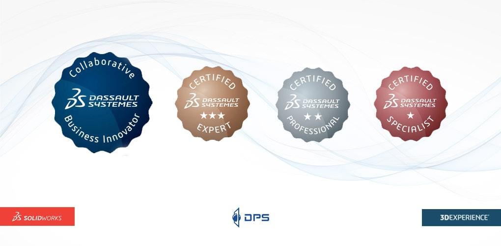 DPS Software- Certyfikowany reseller SOLIDWORKS w Polsce - 3dexperience Platform