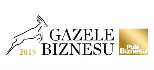 Gazele Biznesu 2019 dla DPS Software