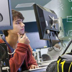 Nauka projektowania 3d w szkołach - projektowanie 3d solidworks education - dps software