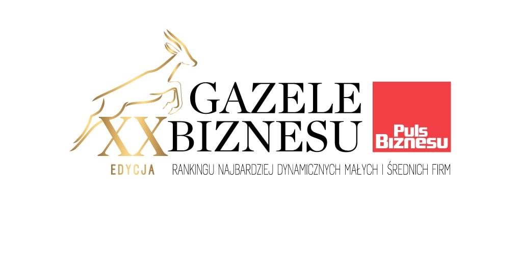 XX Edycja Gazele Biznesu 2019 - Puls Biznesu - DPS Software