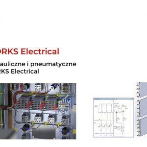 SOLIDWORKS 2020 Electrical Webinar - Hydraulic - Pneumatic: Projekty hydrauliczne i pneumatyczne w SOLIDWORKS Electrical