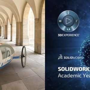 SOLIDWORKS Education 2020-2021 - dps software