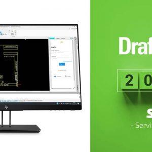 DraftSight 2020 SP1 - download - pobierz - demo - DPS Software