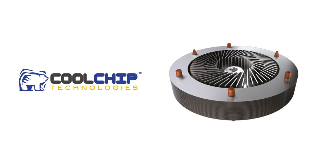 CoolChip Technologies - SOLIDWORKS Startup Case Study