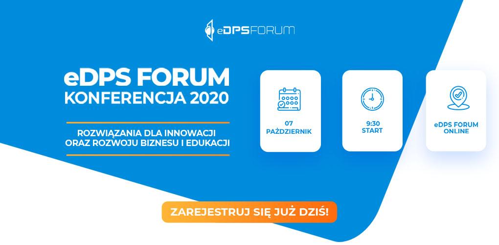 eDPS FORUM 2020 - konferencja SOLIDWORKS 2021 - DPS Software