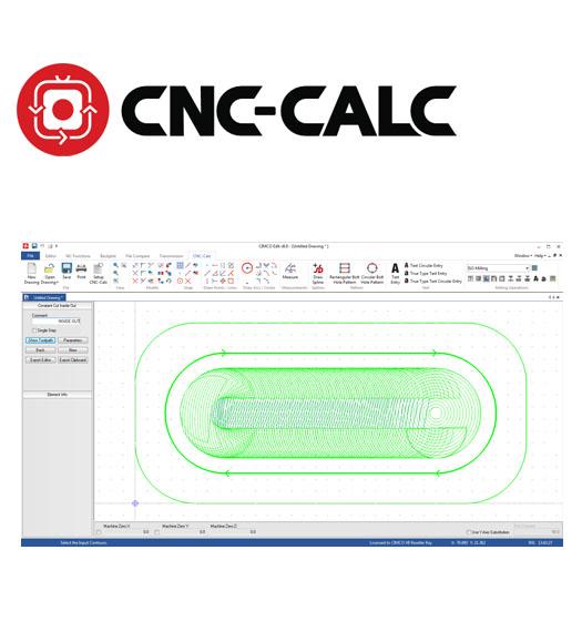 Cimco CNC CALC Wersja polska