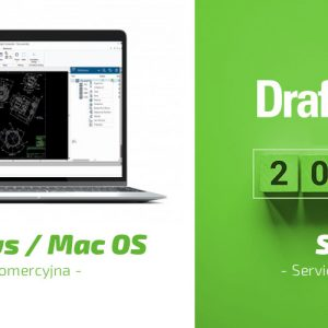 DraftSight 2020 SP 4 - pobierz download