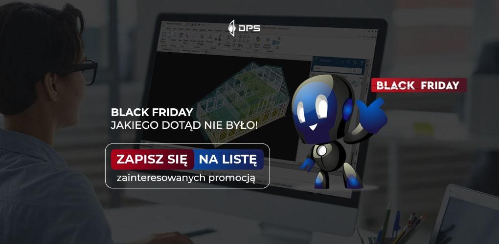 DPS Software Black Friday SOLIDWORKS Promocja