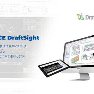 Platforma 3DEXPERIENCE DraftSight - Colaboration Industry for DraftSight