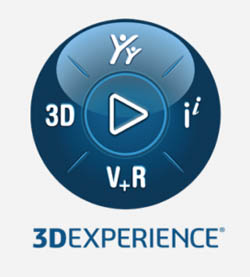 3DEXPERIENCE DraftSight - SOLIDWORKS